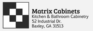 Matrix Cabinets