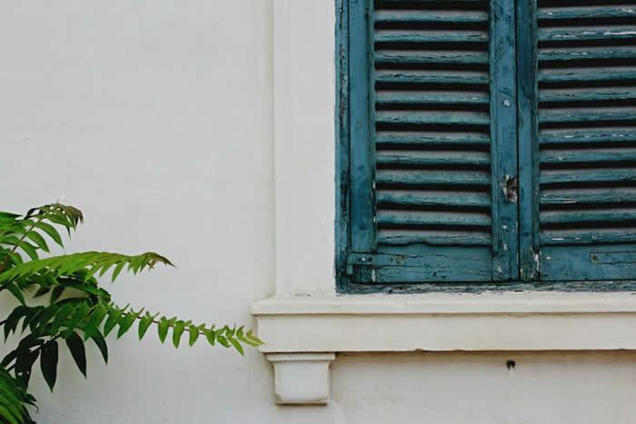 plantation shutters or regular shutters